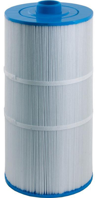 "Replacement Jacuzzi Filter 2540-381, Baleen: AK-90302, Pleatco: PSD95-F2L, Unicel: 8CH-102, Filbur: FC-2781, Diameter: 8"", Length: 15-1/2"""