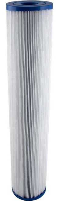 "Spa Filter Baleen: AK-1006, OEM: N/A, Pleatco: N/A , Unicel: C-2601 , Filbur: FC-2301, Diameter: 2-5/8"", Length: 14-11/16"""