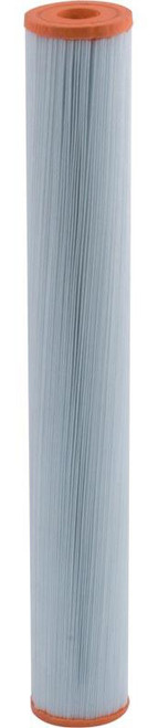 "Spa Filter Baleen: AK-1010, OEM: 173325, Pleatco: N/A , Unicel: C-2608 , Filbur: FC-2330, Diameter: 2-7/8"", Length: 19-1/2"""