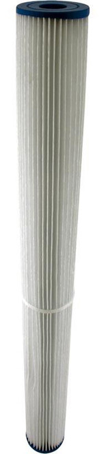 "Spa Filter Baleen: AK-1013, OEM: 173327, Pleatco: PRB12L-4 , Unicel: C-2613 , Filbur: FC-2350, Diameter: 2-7/8"", Length: 29-1/4"""