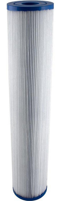 "Spa Filter Baleen: AK-1015, OEM: N/A, Pleatco: PW15WC , Unicel: C-2912 , Filbur: FC-2365, Diameter: 2-7/8"", Length: 14-11/16"""
