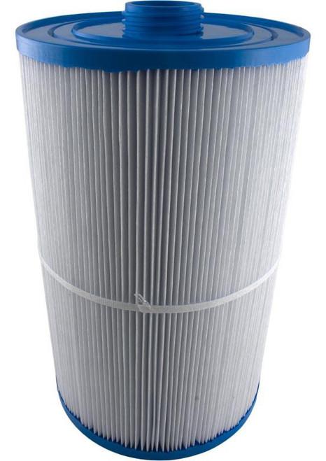 "Replacement Sundance Spas filter 6540-501 Bottom Pleated Portion Pleatco: PSD85-2002, Filbur: FC-2810, Unicel: C-8380, Darlly: 80801, Diameter: 8-7/16"", Length: 14"""