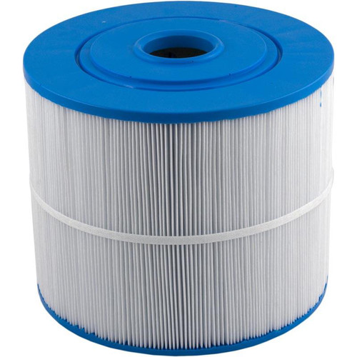 "Spa Filter Baleen: AK-7003, OEM: N/A, Pleatco: PVT50W , Unicel: C-8350 , Filbur: FC-3053, Diameter: 8-1/2"", Length: 7-1/4"""