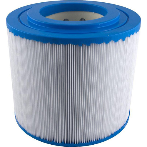 "Spa Filter Baleen: AK-70022, OEM: X268330, Pleatco: PMA45-2004-R , Unicel: C-8341 , Filbur: FC-1007, Diameter: 8"", Length: 6-3/4"""
