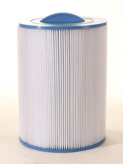 Spa Filter Baleen: AK-7002, OEM: CX400RE, Pleatco: PA40SF, Unicel: C-8340, Filbur: FC-1295