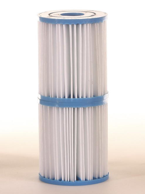 "Spa Filter Baleen: AK-2003, OEM: 58602, Pleatco: PIN3PAIR , Unicel: C-3302 , Filbur: FC-3751, Diameter: 3-1/8"", Length: 3-11/16"""
