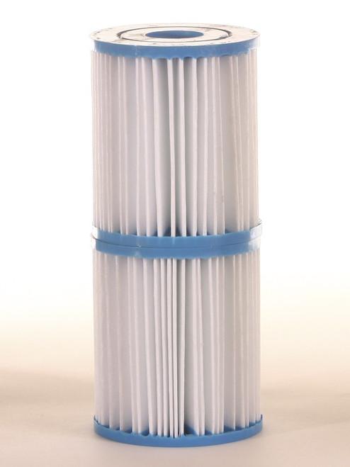 Spa Filter Baleen: AK-2003, OEM: 58602, Pleatco: PIN3PAIR, Unicel: C-3302, Filbur: FC-3751