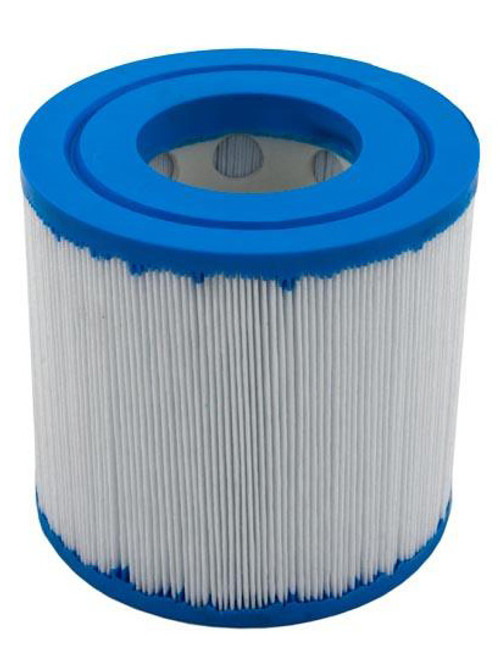 "Spa Filter Baleen: AK-3006, OEM: 817-0010,25249,378900,146949, Pleatco: PWW10 , Unicel: C-4310 , Filbur: FC-3077, Diameter: 4-1/4"", Length: 4"""