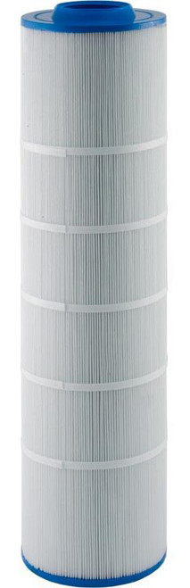"Spa Filter Baleen: AK-60901, OEM: SC/TC 155, Pleatco: PH155-4 , Unicel: C-7697 , Filbur: FC-6115, Diameter: 7-1/2"", Length: 29-1/16"""