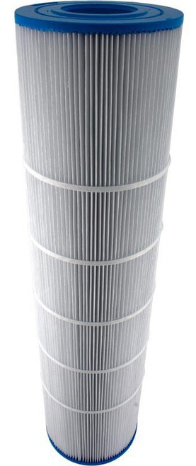 "Spa Filter Baleen: AK-6085, OEM: CX750RE, Pleatco: PA75-4 , Unicel: C-7676 , Filbur: FC-1250, Diameter: 7"", Length: 29-7/16"""