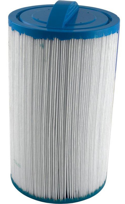 "Spa Filter Baleen: AK-30054, OEM: 16219, Pleatco: PIC15 , Unicel: C-4315 , Filbur: FC-0200, Diameter: 4-1/4"", Length: 7-1/8"""