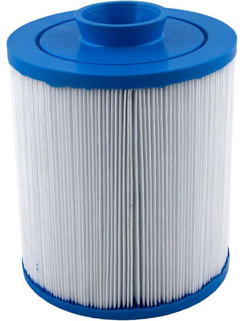 "Spa Filter Baleen: AK-30060, OEM: ST-230, ST-315, Pleatco: N/A , Unicel: C-4316 , Filbur: FC-3130, Diameter: 4-15/16"", Length: 5-1/2"""