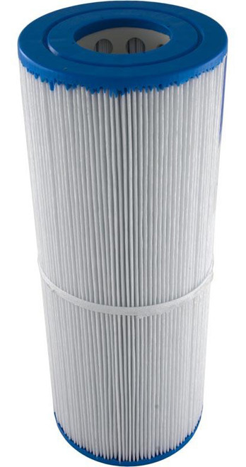 "Spa Filter Baleen: AK-3010, OEM: CX225RE,57010500, Pleatco: PA225-4 , Unicel: C-4325 , Filbur: FC-1220, Diameter: 4-5/8"", Length: 11-7/8"""