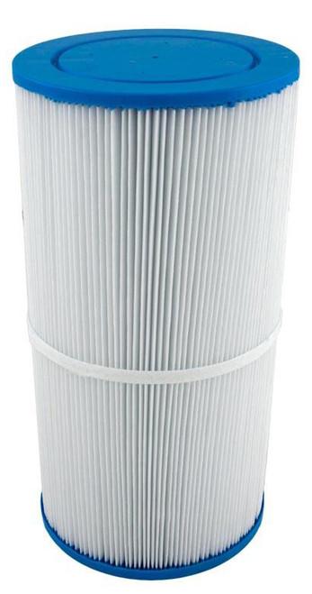 "Spa Filter Baleen: AK-3013, OEM: N/A, Pleatco: PPI25-4 , Unicel: C-4328 , Filbur: FC-2650, Diameter: 4-15/16"", Length: 9-13/16"""