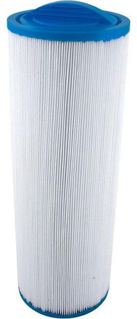"Spa Filter Baleen: AK-30055, OEM: 176380, Pleatco: PIC25 , Unicel: C-4329 , Filbur: FC-0210, Diameter: 4-1/4"", Length: 12"""