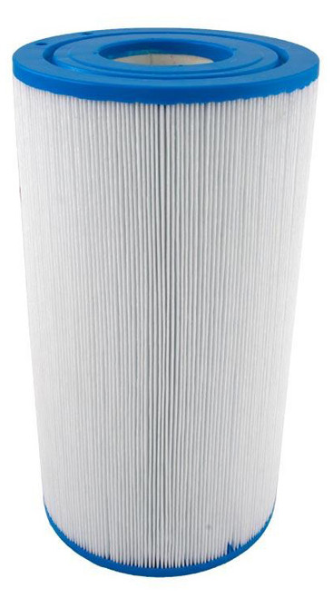 "Spa Filter Baleen: AK-3015, OEM: 17-2482, 817-3501, 25393, Pleatco: PRB35-IN , Unicel: C-4335 , Filbur: FC-2385, Diameter: 4-15/16"", Length: 9-1/4"""