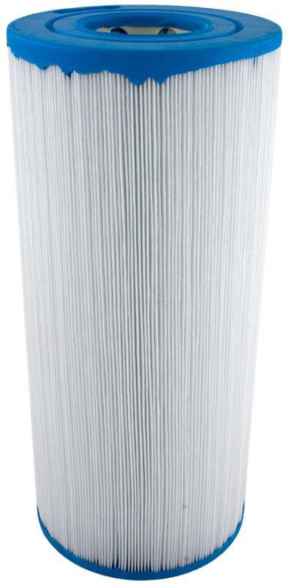 "Spa Filter Baleen: AK-3016, OEM: 817-0010,100585,33012241,C4339, Pleatco: PWW40 , Unicel: C-4339 , Filbur: FC-2915, Diameter: 4-15/16"", Length: 11-1/4"""