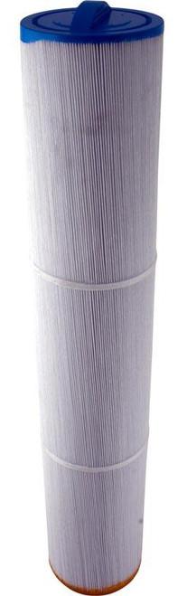 """Spa Filter Baleen: AK-30056, OEM: 179192, Pleatco: PIC50N , Unicel: C-4351 , Filbur: FC-0184, Diameter: 4-1/4"""", Length: 23-3/4"""""""