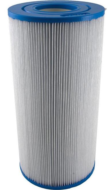 "Spa Filter Baleen: AK-3027, OEM: N/A, Pleatco: PPI25D-4, Unicel: C-4428 , Filbur: FC-2620, Diameter: 4-15/16"", Length: 9-13/16"""
