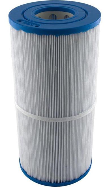 "Spa Filter Baleen: AK-3028, OEM: N/A, Pleatco: DSF25-50 , Unicel: C-4429 , Filbur: FC-3082, Diameter: 4-15/16"", Length: 10-3/8"""