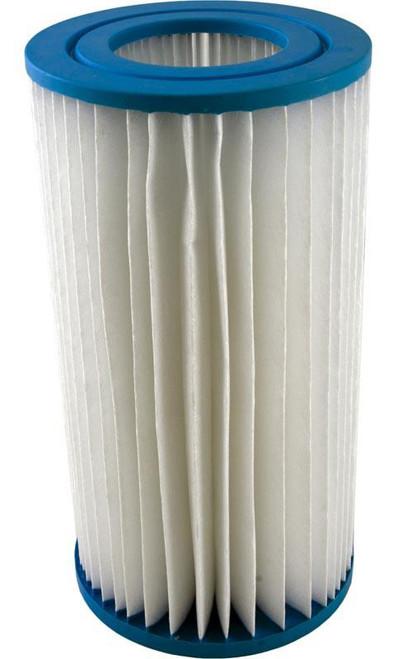 Spa Filter Baleen:  AK-30058, OEM:  PMS8T/C, Pleatco:  PMS8TC , Unicel:  C-4600 , Filbur: FC-3850