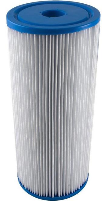"Spa Filter Baleen: AK-3042, OEM: N/A, Pleatco: PSR15-4 , Unicel: C-4610 , Filbur: FC-2510, Diameter: 4-1/2"", Length: 9-3/4"""