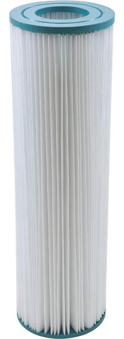 "Spa Filter Baleen: AK-3044, OEM: N/A, Pleatco: N/A , Unicel: C-4616 , Filbur: FC-3735, Diameter: 4 3/4"", Length: 16"""