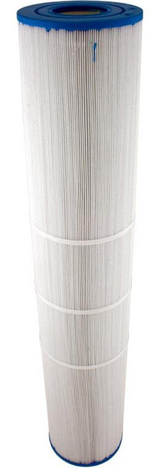 "Spa Filter Baleen: AK-3053, OEM: 17-2633, Pleatco: PRB100 , Unicel: C-4999 , Filbur: FC-2397, Diameter: 4-15/16"", Length: 26-11/16"""