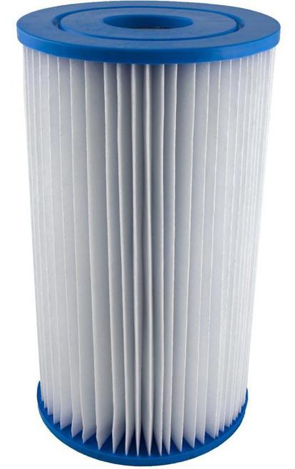 """Spa Filter Baleen: AK-40040, OEM: 59905, Pleatco: PIN20 , Unicel: C-5315 , Filbur: FC-3752, Diameter: 5-3/4"""", Length: 10"""""""