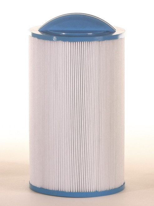 "Spa Filter Baleen: AK-4003, OEM: N/A, Pleatco: PLW25-4 , Unicel: C-5325 , Filbur: FC-3100, Diameter: 5-7/8"", Length: 6"""