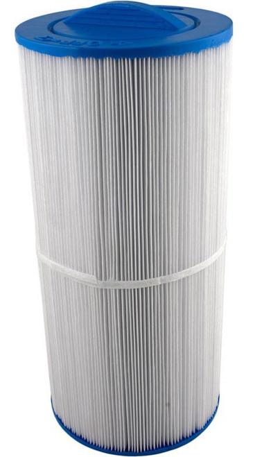 """Spa Filter Baleen: AK-4006, OEM: N/A, Pleatco: N/A , Unicel: C-5349 , Filbur: FC-3108, Diameter: 5-7/8"""", Length: 12-3/4"""""""