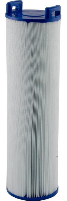 "Spa Filter Baleen: AK-4009, OEM: N/A, Pleatco: PLW75-4 , Unicel: C-5375 , Filbur: FC-3102, Diameter: 5-7/8"", Length: 19-1/4"""