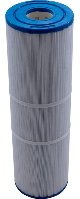 "Spa Filter Baleen: AK-40083, OEM: 173601, 817-0016, 303434, Pleatco: PLBS100 , Unicel: C-5397 , Filbur: FC-2972, Diameter: 5-5/16"", Length: 17-13/16"""