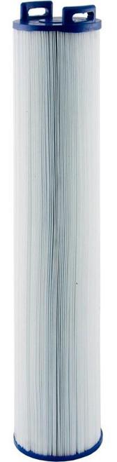 Spa Filter Baleen:  AK-4012, Pleatco:  PLW100-4 , Unicel:  C-5399 , Filbur: FC-3103