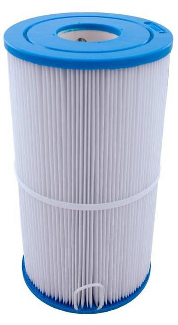 "Spa Filter Baleen: AK-4021, OEM: 43-2954-01-R, Pleatco: PJW23 , Unicel: C-5601 , Filbur: FC-1330, Diameter: 5-11/16"", Length: 10-3/8"""
