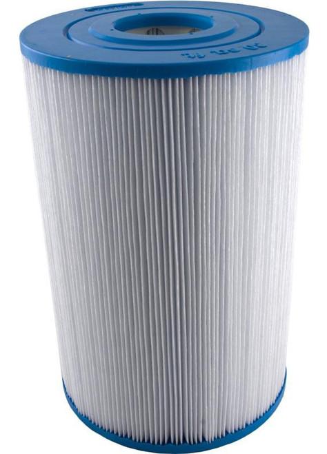 "Spa Filter Baleen: AK-5006, OEM: 31250, Pleatco: PWK35 , Unicel: C-6433 , Filbur: FC-3920, Diameter: 6"", Length: 9"""