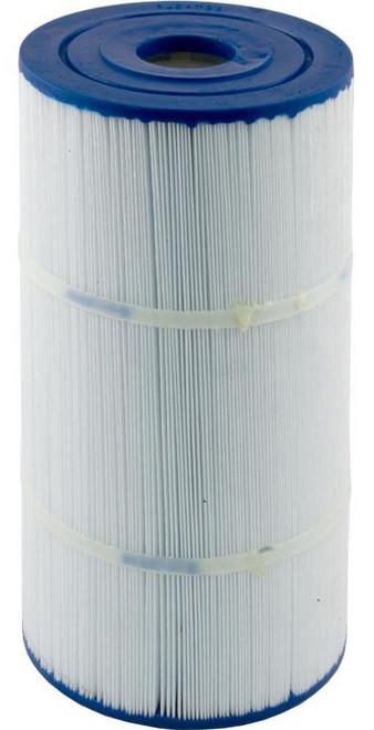 """Spa Filter Baleen: AK-5007, OEM: N/A, Pleatco: N/A , Unicel: C-6445 , Filbur: FC-3095, Diameter: 6-7/8"""", Length: 13-3/4"""""""