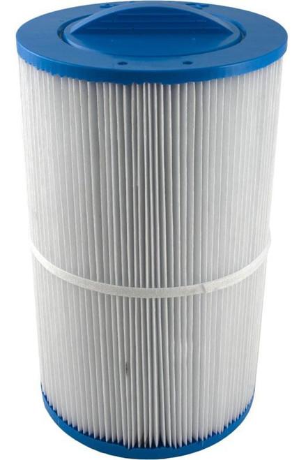 "Spa Filter Baleen: AK-5011, OEM: N/A, Pleatco: PTL25W-P-4 , Unicel: C-6601 , Filbur: FC-3083, Diameter: 6"", Length: 9-3/4"""