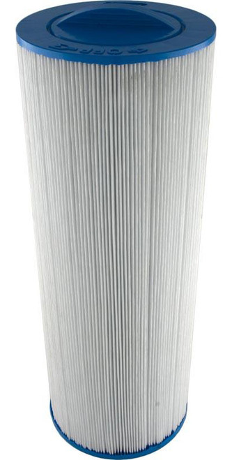 "Spa Filter Baleen: AK-5012, OEM: N/A, Pleatco: PSI65-4 , Unicel: C-6602 , Filbur: FC-3074, Diameter: 6"", Length: 16-1/8"""