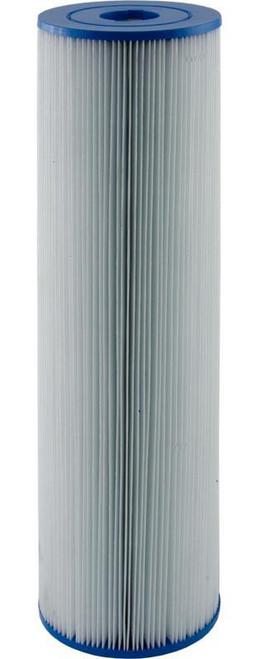 """Spa Filter Baleen: AK-5014, OEM: N/A, Pleatco: N/A , Unicel: C-6605 , Filbur: FC-3075, Diameter: 6"""", Length: 19-5/8"""""""