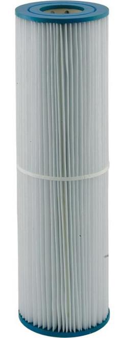 """Spa Filter Baleen: AK-5019, OEM: N/A, Pleatco: N/A , Unicel: C-6622 , Filbur: FC-3746, Diameter: 6-1/2"""", Length: 22"""""""