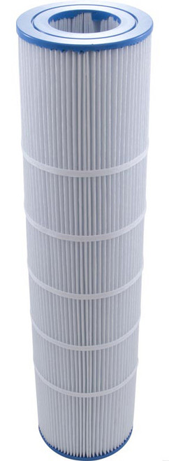 "Spa Filter Baleen: AK-5025, OEM: 23-2297-01, Pleatco: PJ60-4 , Unicel: C-6660 , Filbur: FC-1445, Diameter: 6-15/16"", Length: 29-3/8"""
