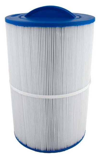 "Spa Filter Baleen: AK-60033, OEM: 1019401,73532, Pleatco: PCD50N , Unicel: C-7350 , Filbur: FC-3963, Diameter: 7"", Length: 10-3/4"""