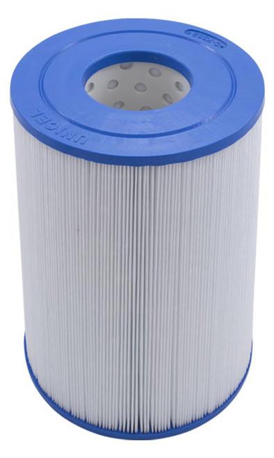"""Spa Filter Baleen: AK-60037, OEM: N/A, Pleatco: N/A , Unicel: C-7352 , Filbur: N/A, Diameter: 7"""", Length: 9-13/16"""""""