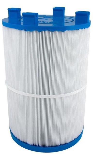 "Spa Filter Baleen: AK-60035, OEM: 1561-00, Pleatco: PDO75-2000 , Unicel: C-7367 , Filbur: FC-3059, Diameter: 7-1/8"", Length: 10-1/2"""