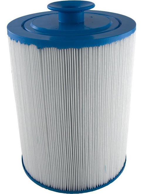 "Spa Filter Baleen: AK-6006, OEM: 2396-040, Pleatco: PD40SL-4 , Unicel: C-7402 , Filbur: FC-4010, Diameter: 7"", Length: 9-1/8"""