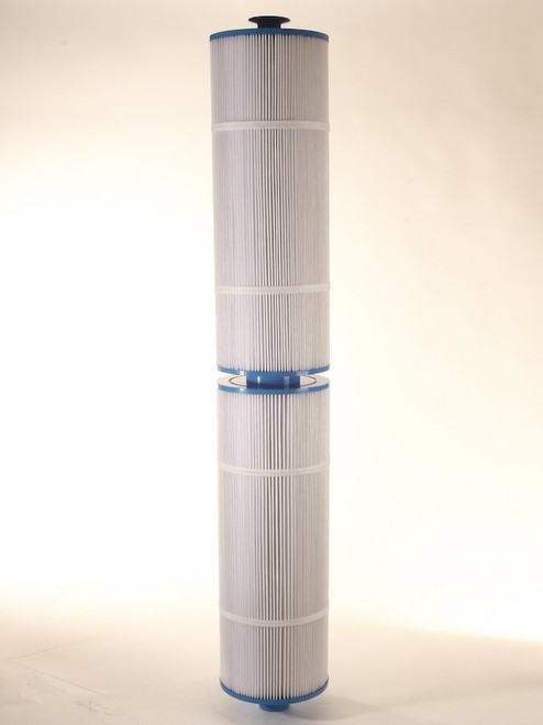 "Spa Filter Baleen: AK-6012, OEM: 17-B1168, Pleatco: N/A , Unicel: C-7408 , Filbur: FC-0790, Diameter: 7"", Length: 39-3/8"""