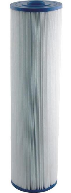 Spa Filter Baleen:  AK-6013, OEM:  2396-090, Pleatco:  PD90SL-4 , Unicel:  C-7409 , Filbur: FC-4020