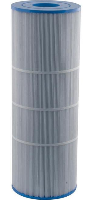 "Spa Filter Baleen: AK-6019, OEM: 111791, Pleatco: PLB100 , Unicel: C-7418 , Filbur: FC-3540, Diameter: 7-1/2"", Length: 20-13/16"""