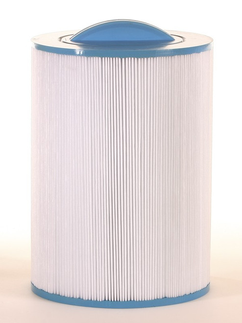 "Spa Filter Baleen: AK-6023, OEM: N/A, Pleatco: N/A , Unicel: C-7432 , Filbur: FC-0483, Diameter: 7"", Length: 8"""
